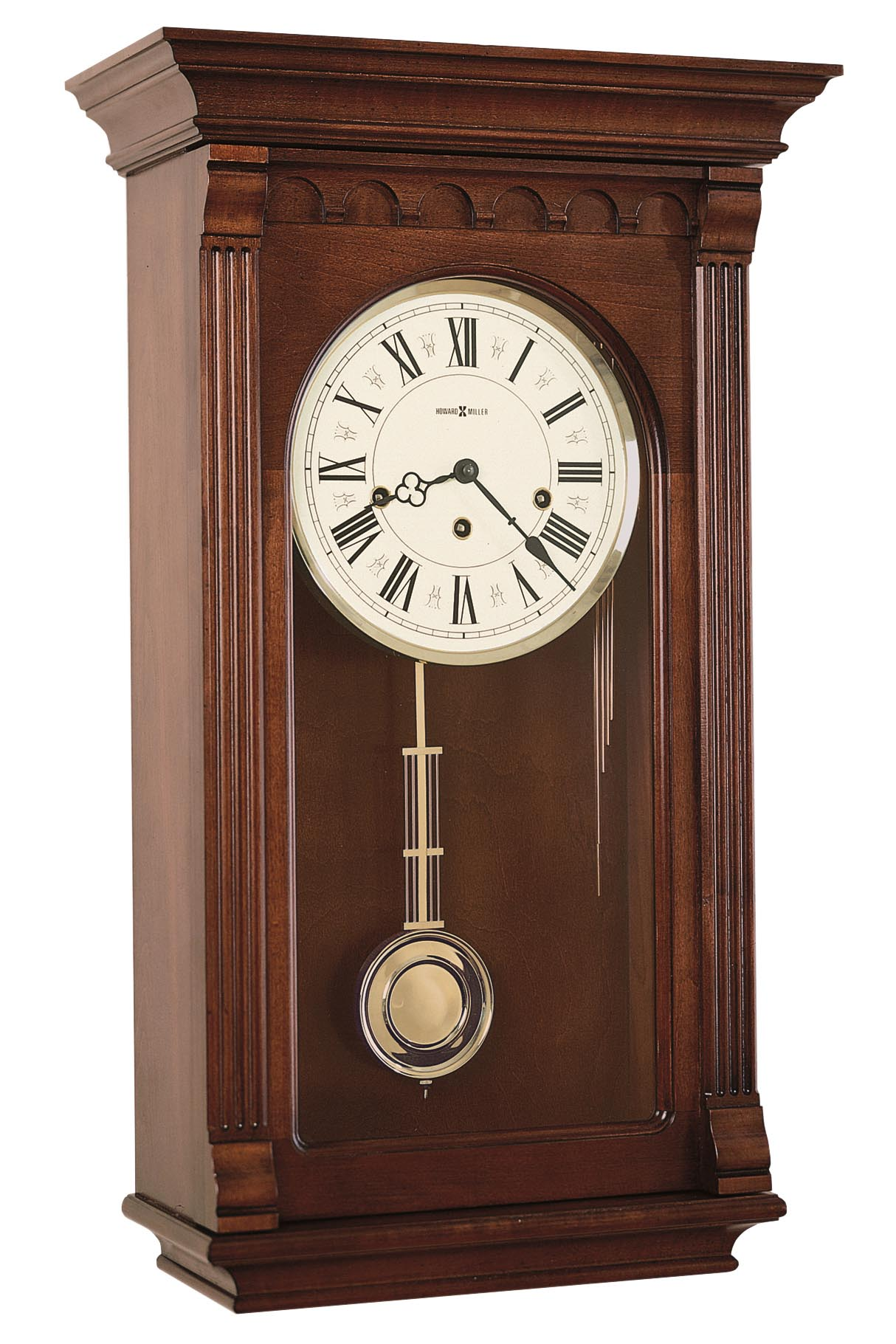 Howard miller wall clock grandfathers clock gallery clinic howard miller wall clock amipublicfo Images