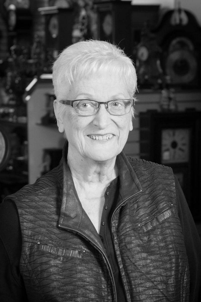 Mary Hunter