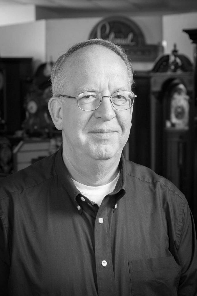 Mike Ruttgen